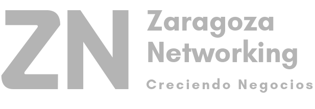 Zaragoza Networking logo